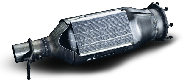 How Diesel Particulate Filters Work Fix Dpf Problems